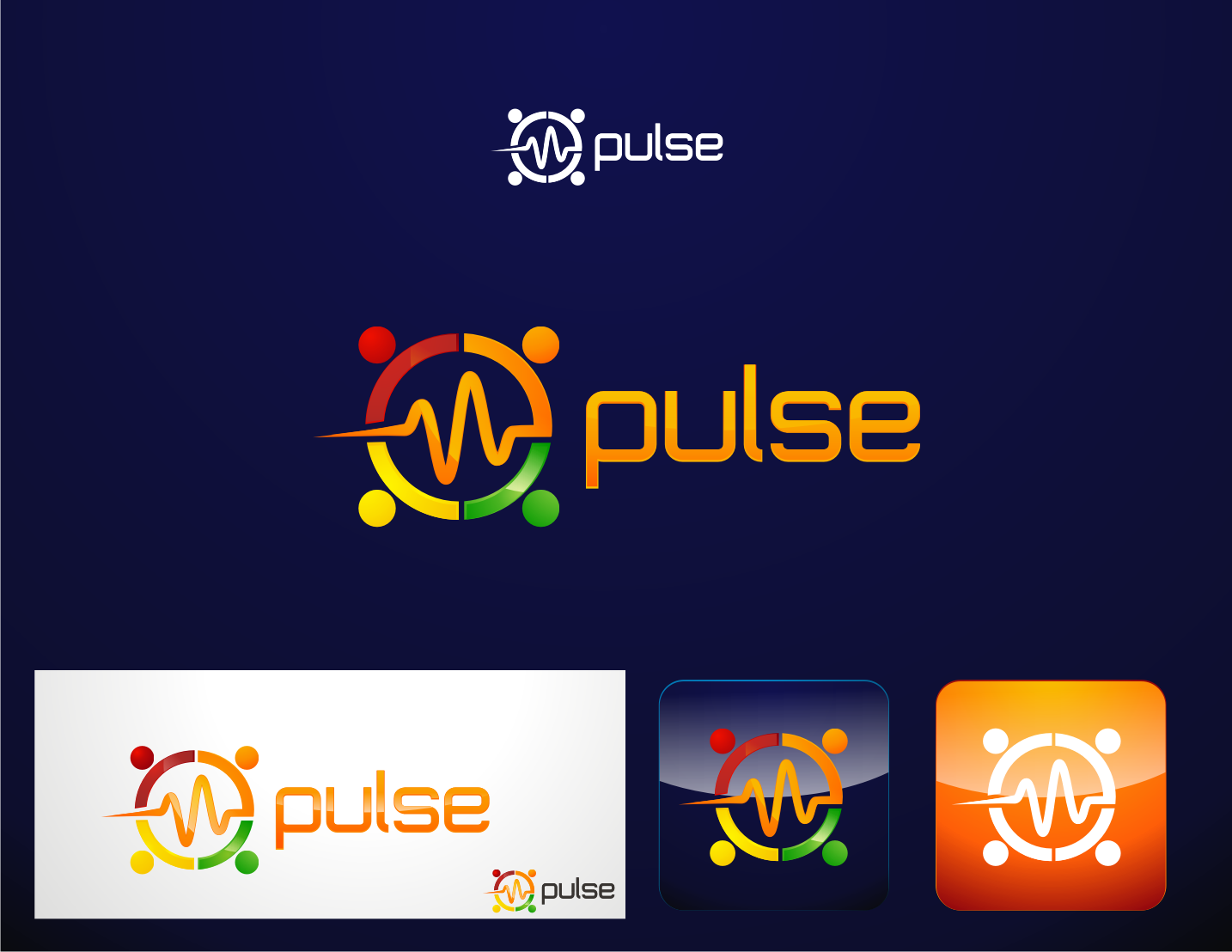 New logo wanted for Pulse