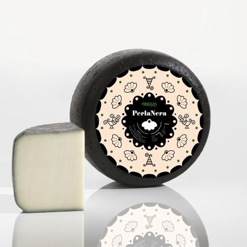Perla Nera - Argiolas Formaggi