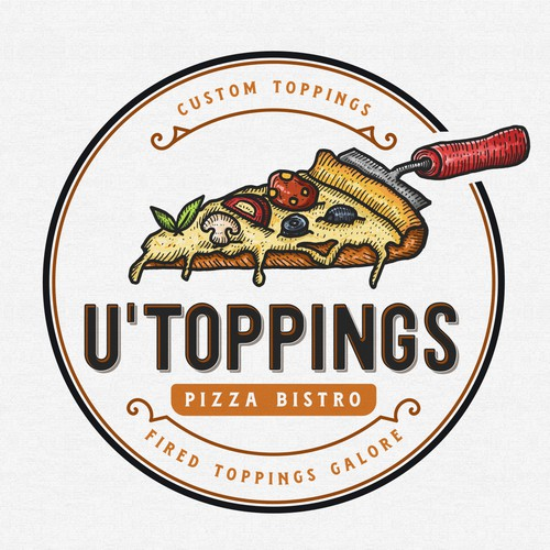 U'Toppings Pizza Bistro