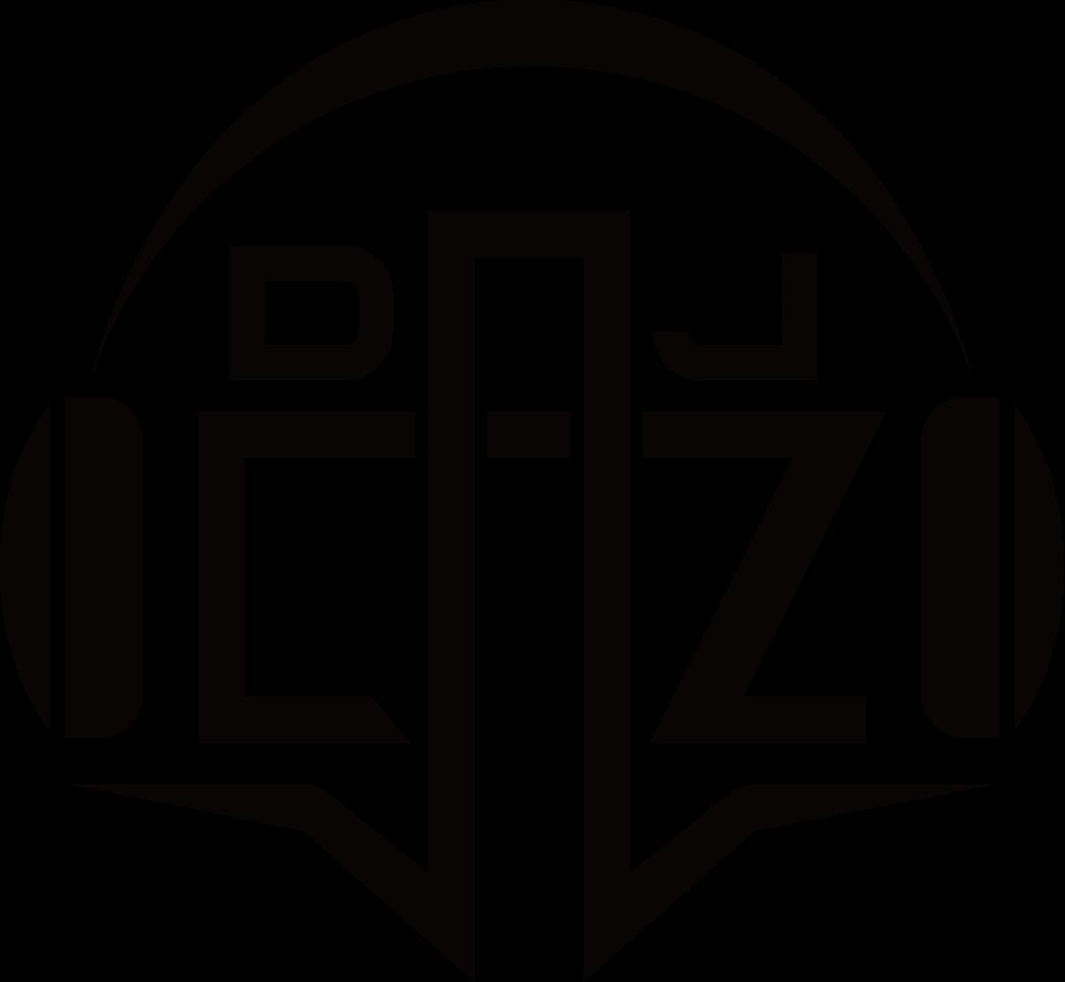 DJ CAZ Logo | simple easy profit.