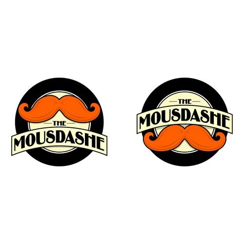 Logo Design for The Mousdashe