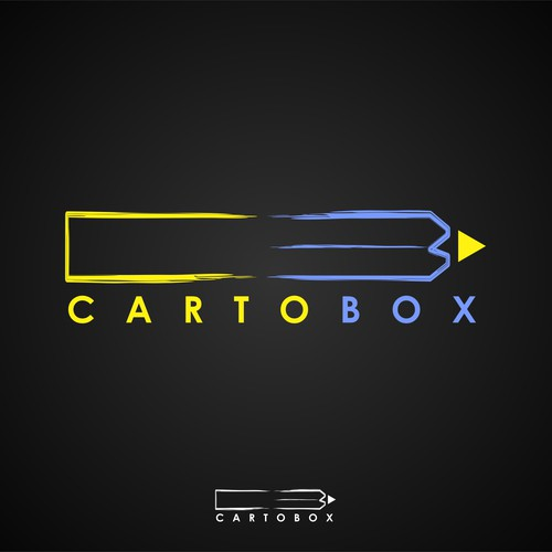Nuovo logo richiesto per Cartobox
