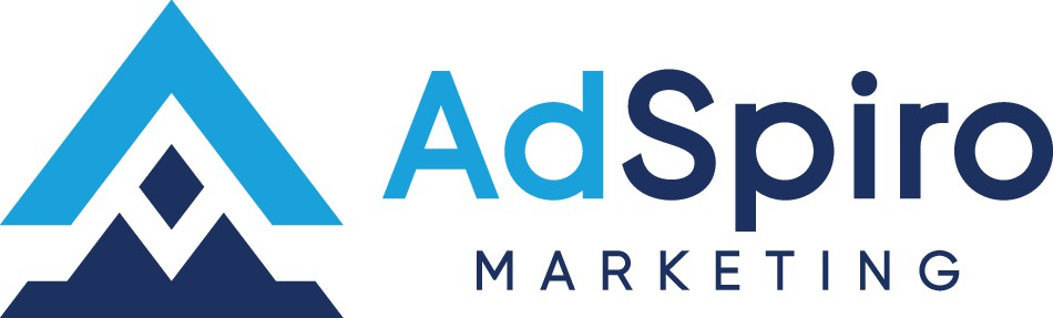 Create a Logo for AdSpiro Marketing - A Technical Training & CRM Education Company