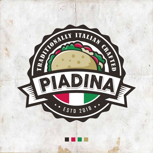 piadina italian crafted