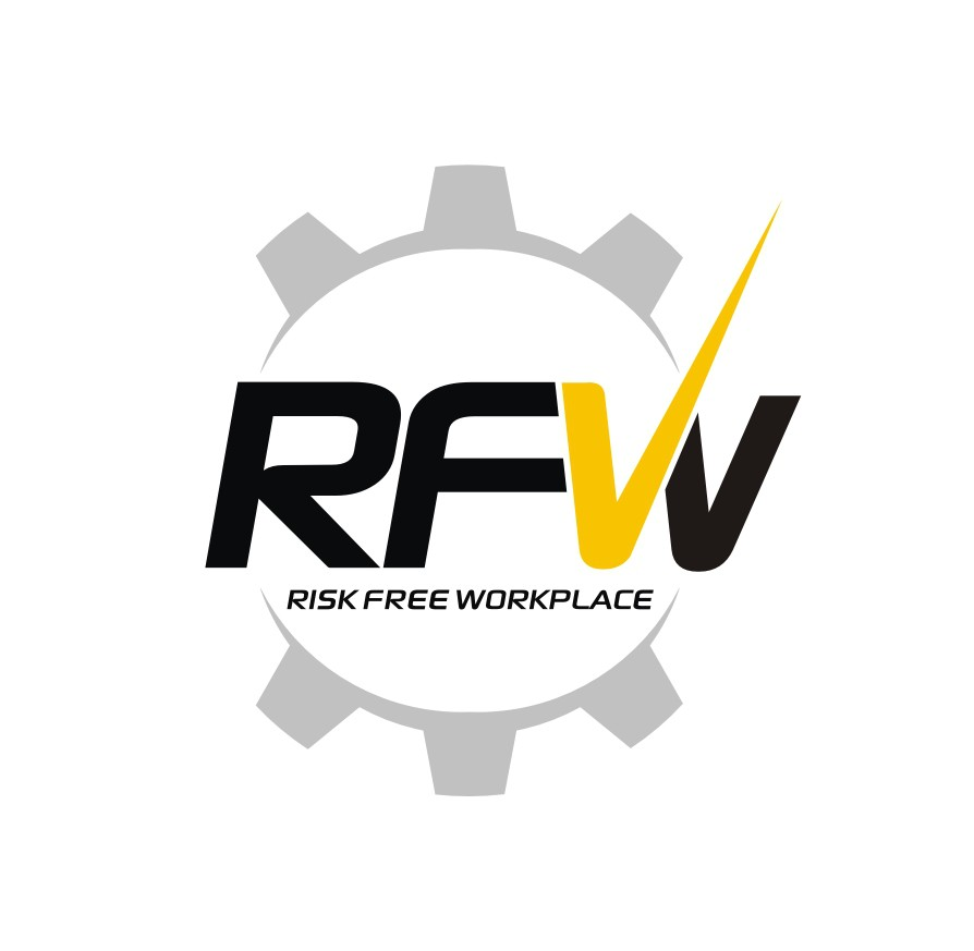 logo for Risk Free Workplace (RFW)