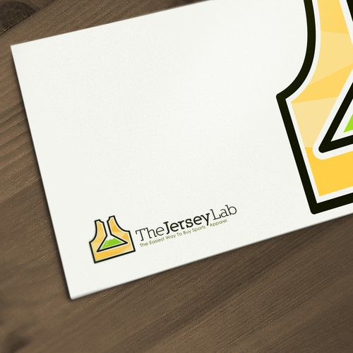 The Jersey Lab - The Easiest Way To Buy Sports Apparel
