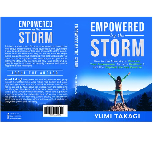 Empowered by the Storm