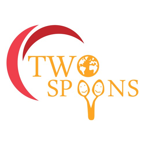 Logo - Two Spoons