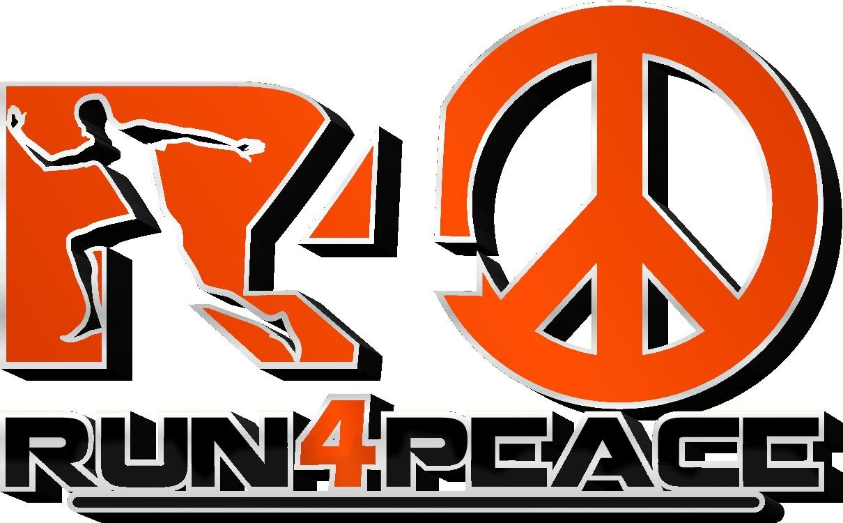 Run4peace 3rd batch of Logos