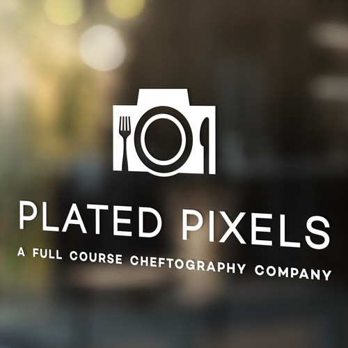 Logo for Plated Pixels