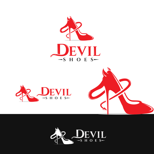 devil shoes