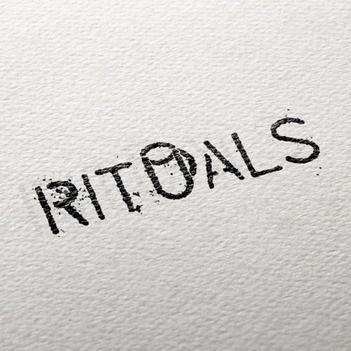 Logo concept for Rituals