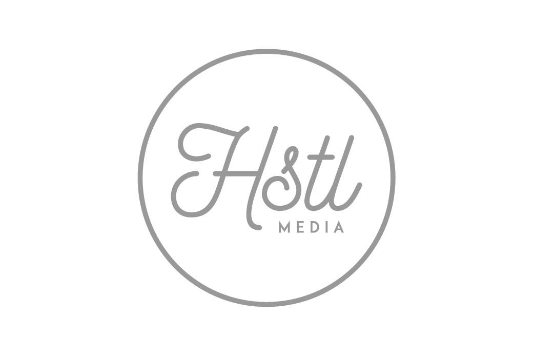 Logo for HSTL - a company that helps women start online side businesses (side hustles)