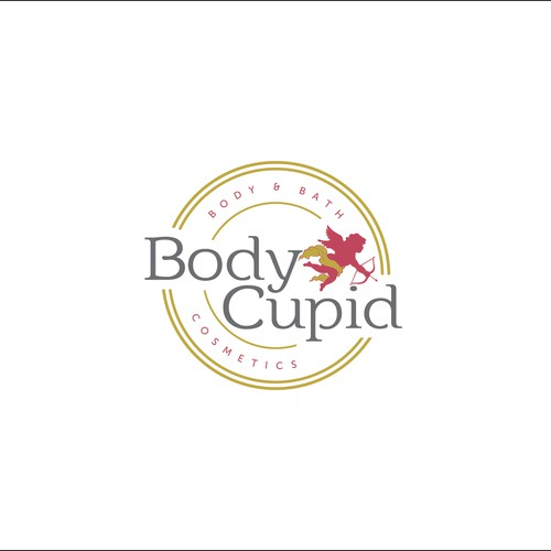 Logo for a Cosmetic Brand