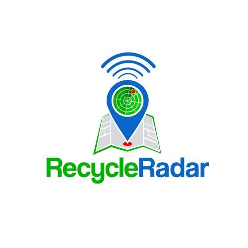 Recycle Radar