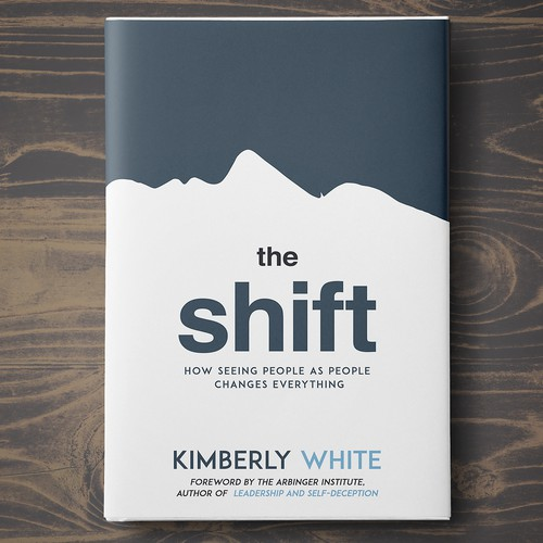 Book Cover: The Shift