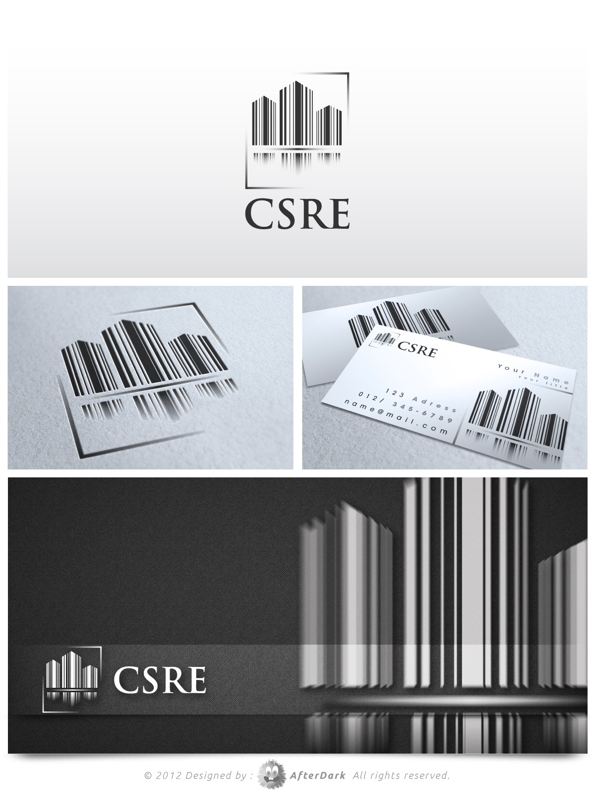 New York Real Estate company logo