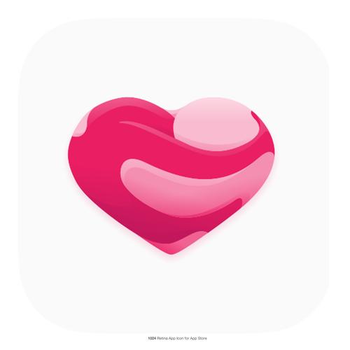 Happy Love apps icon