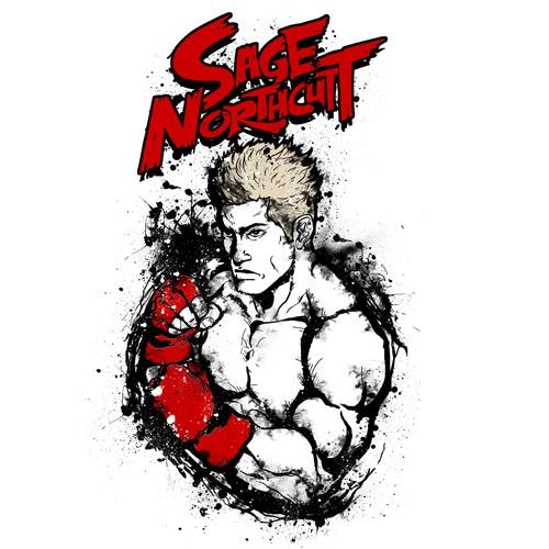 Super Sage Northcutt