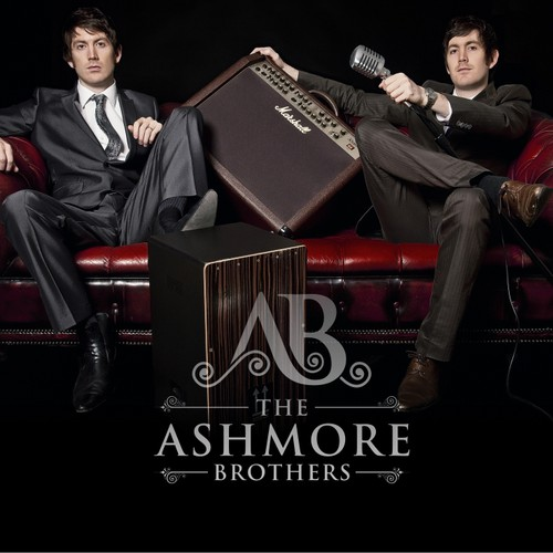 AB The Ashmore Brothers