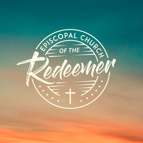 Redeemer Church Logo Project
