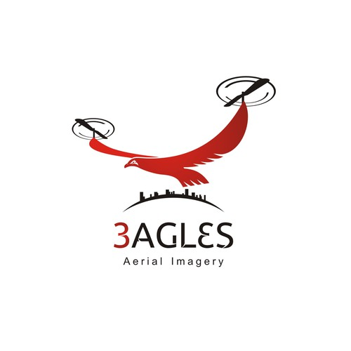 3agles aerial imagery