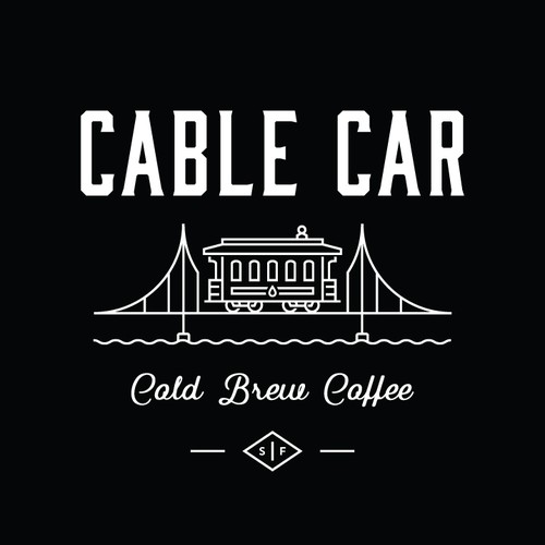 Cable Car Cold Brew Coffee