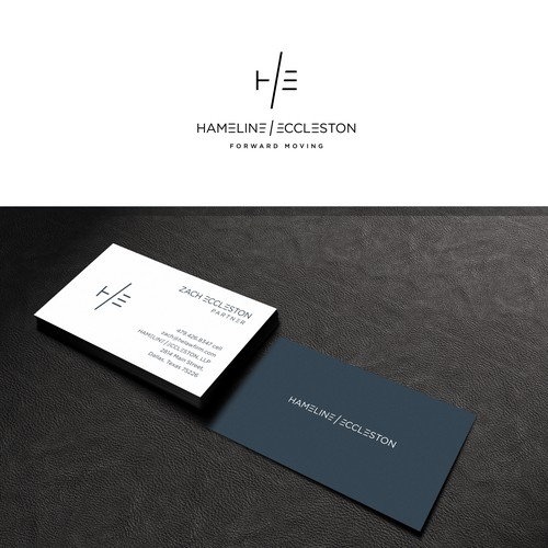 Design a Premium Logo and Card for Law Firm