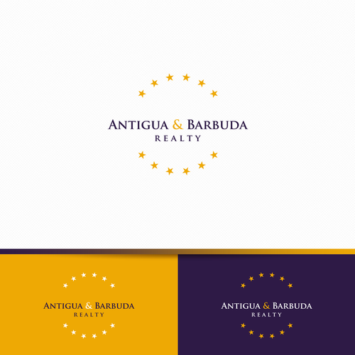 Antigua Realty Logo