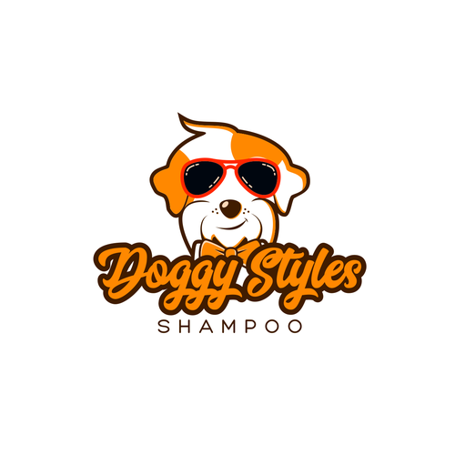 doggy styles shampoo