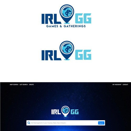 IRL.GG - Games & Gatherings