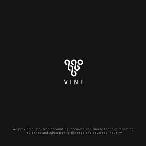 logo for Vine agency