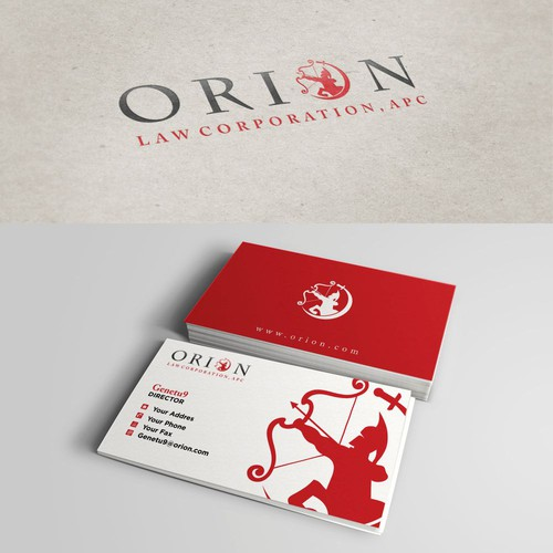 Orion Law Corp