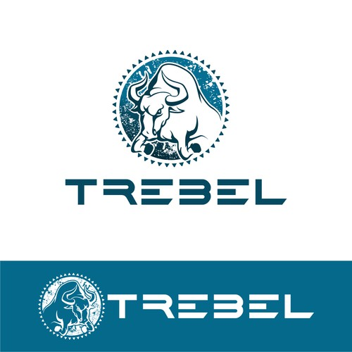 TREBEL logo