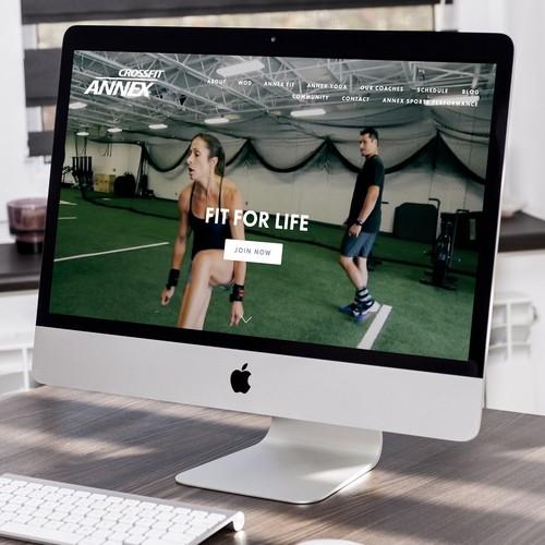 CrossFit Annex