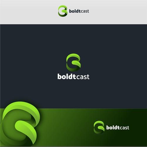 bc logo design