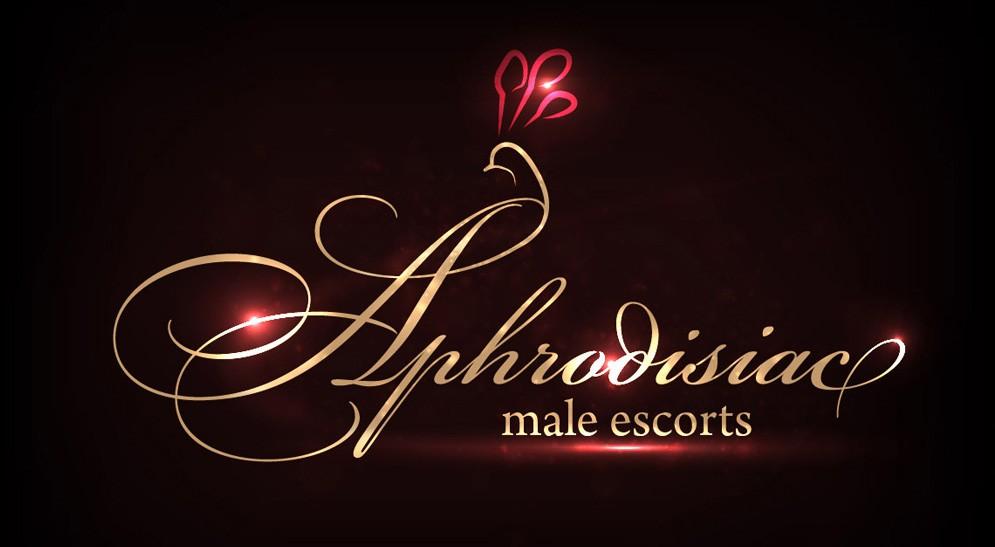 logo for Aphrodisiac