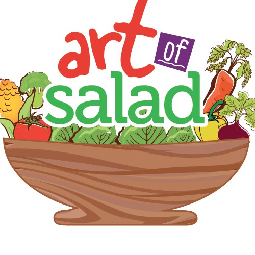New logo wanted for Art of Salad