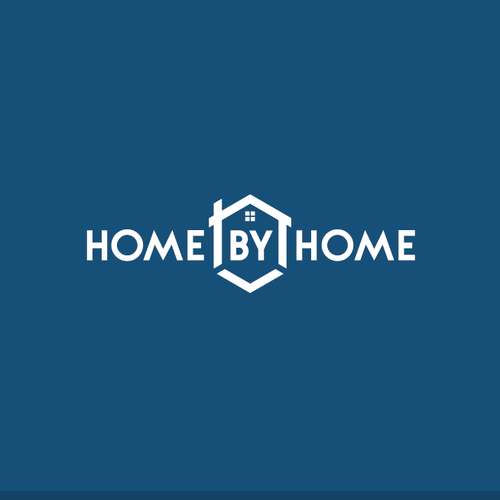 logo home by home