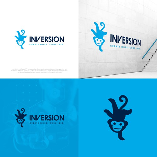 Logo for Inversion