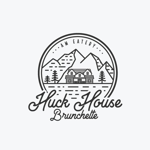 Huck House Brunchette