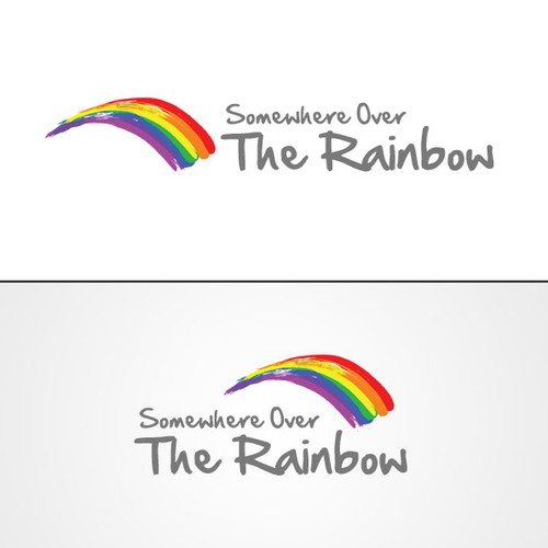 New logo wanted for Somewhere Over The Rainbow