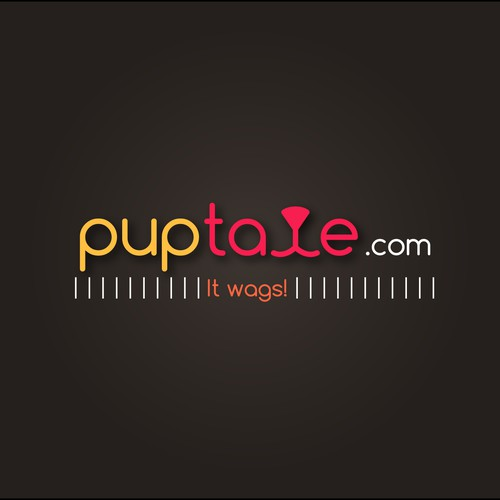 Puptale.com -  LOGO NEEDED! GREAT (FUN) JOB!!