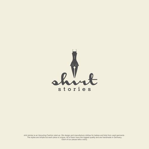 Shirt Stories