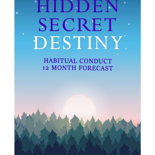 HIDDEN SECRET DESTINY