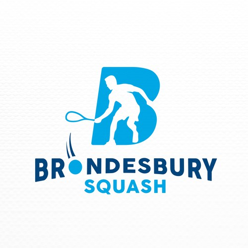 Logo for Squash Club