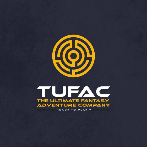 TUFAC - The Ultimate Fantasy Adventure Company