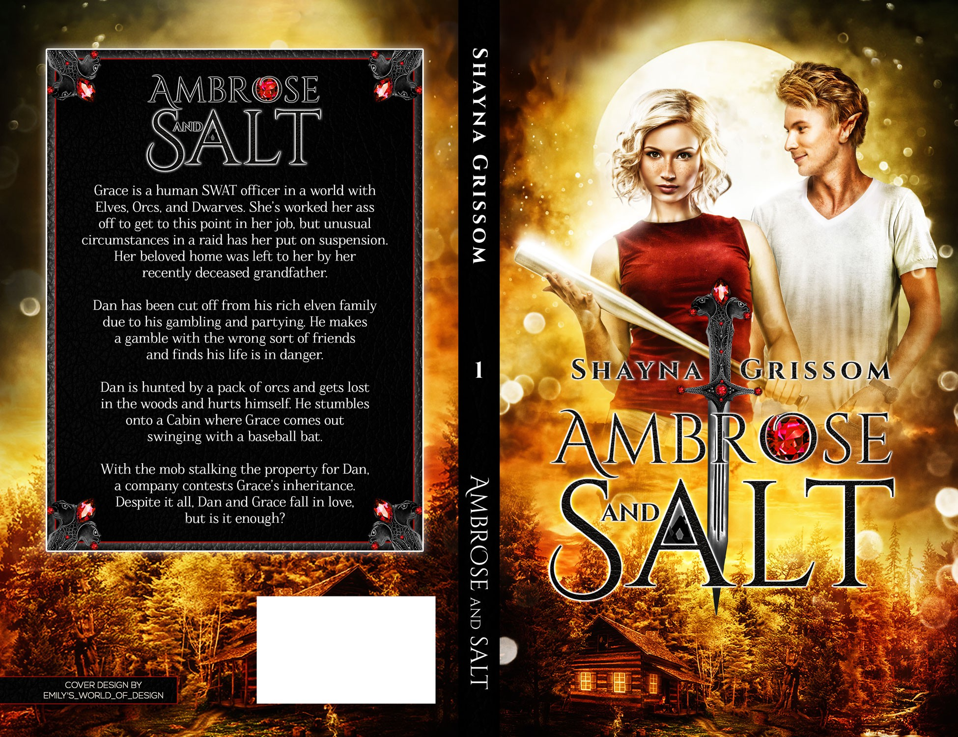 Ambrose and Salt