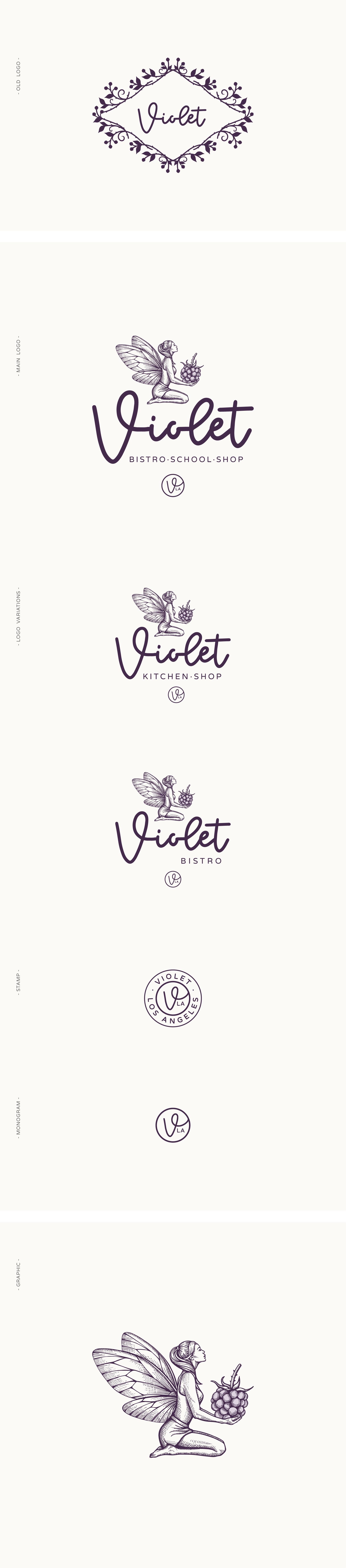 Violet Graphics