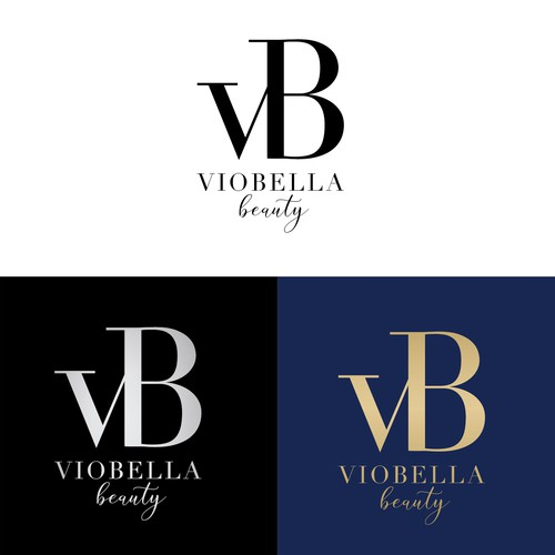 Modern logo for Beauty Company